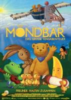 Der Mondbär – Das große Kinoabenteuer