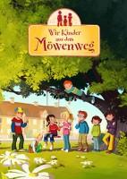 Wir Kinder aus dem Möwenweg, 2. Staffel