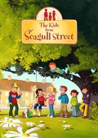 The Kids from Seagull Street, Season 2
