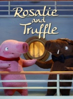 Rosalie and Truffle