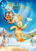 Felix – The Toy Rabbit and the Time Machine