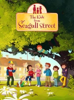 The Kids from Seagull Street, Season 1
