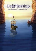 Brothership – The Adventures of a Legendary Pirate