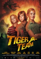Tiger-Team – The Mountain of 1000 Dragons